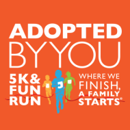 Adopted by You 5K